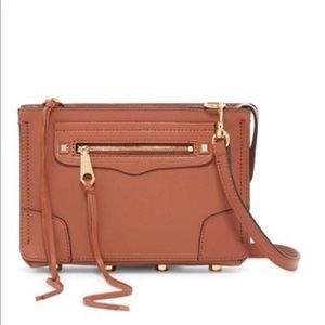 Rebecca Minkoff cross body bag (NWT)